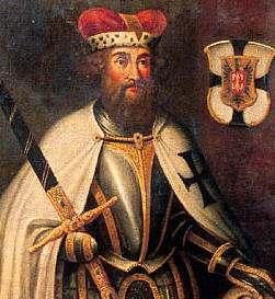 Hermann de Salz