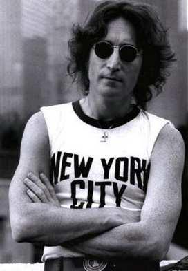 Chapman asesino de Lennon