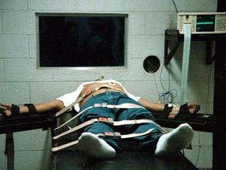 condenado a muerte, inyección letal