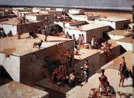 La Vida en el Neolitico Catal Huyuk Primeras Viviendas en el Neolitico