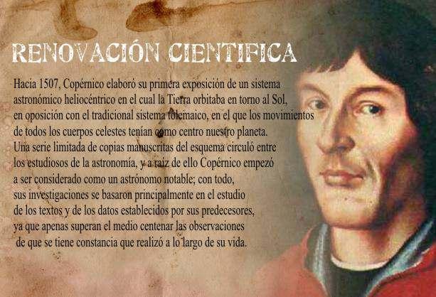 Copernico astronomo biografia