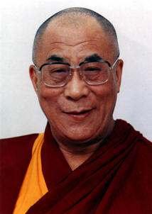 Biografia Dalai Lama Lider Budista del Tibet