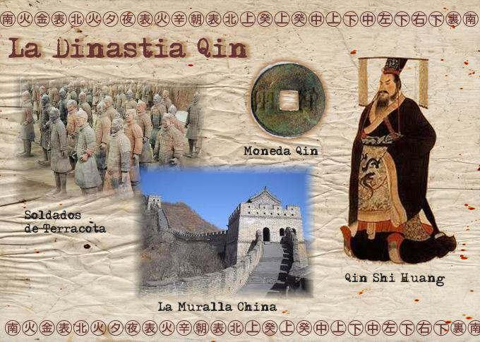 Primeras Civilizaciones de Oriente:Dinastia Tang y Caracteristicas