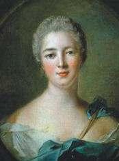 La Condesa Dubarry Grandes Amantes de la Historia Luis XV de Francia