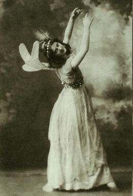Biografia de Isadora Duncan Historia Pionera de la Danza Moderna