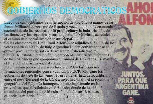 JUICIO A las juntas militares argentina