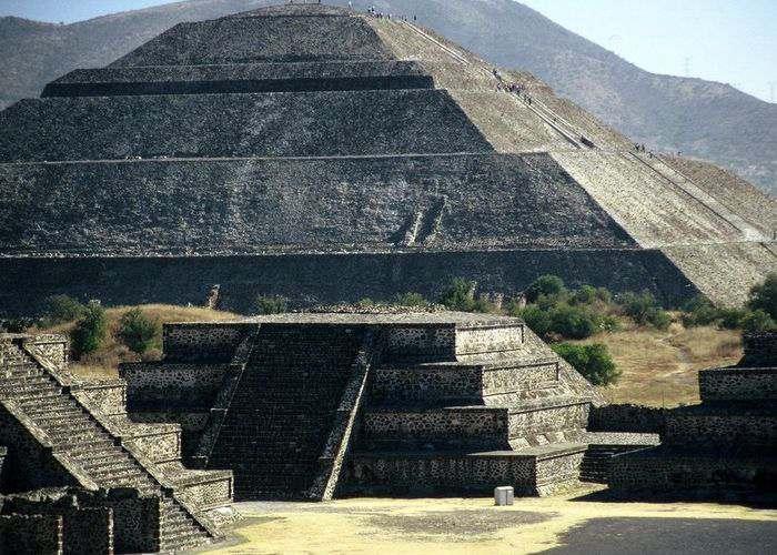 Antiguas Ciudades Mayas Primeros Asentamientos