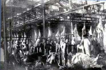 Resultado de imagen para carne enfriada 1900