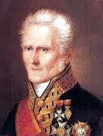 HISTORIA ARGENTINA: 1814, CREACIÓN DEL DIRECTORIO GERVASIO POSADAS STRABFORD RODEAU