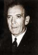 el general Eduardo Lonardi