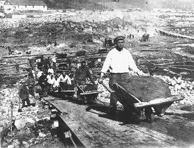 campo ruso de concentracion