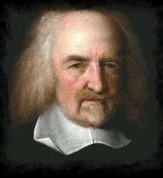 Hobbes Thomas Leviatan Resumen de Ideas Politica
