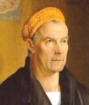 Jacobo Fugger