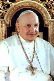 Biografia de Juan XXIII Papa Bueno Angelo Roncalli Juan 23