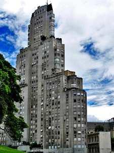 edificio Kavanagh en buenos aires