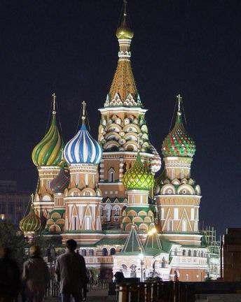 El Kremlin de Moscu Fortaleza de los Zares Rusos Historia Construccion