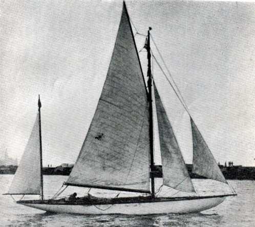 barco de vito dumas