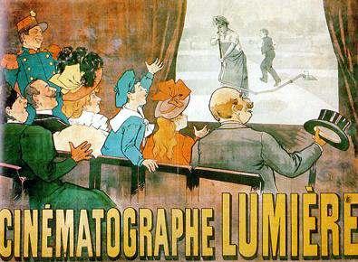 Hermanos Lumiere: La Primera Proyeccion de Cine – Historia del Cine –  BIOGRAFÍAS e HISTORIA UNIVERSAL,ARGENTINA y de la CIENCIA