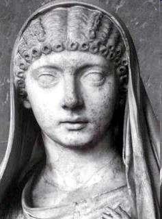 MESALINA Vida Sexual en Roma
