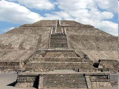 primeras civilizaciones de mesoamerica