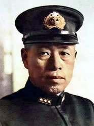 Batalla de Midway  Ataque Japones Yamamoto