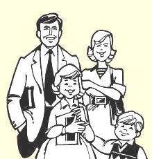 La Sociedad del Siglo XXI Nuevo Modelo Familiar