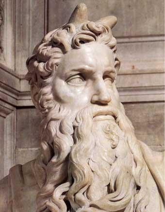 Biografia de Moises Exodo Hebreo