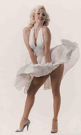 Biografia de Marilyn Monroe Amores Famosos del Cine Sus Peliculas