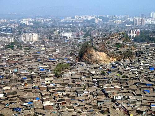 Mumbai India Ciudades Mas Pobladas del Mundo Poblacion Bombay ...