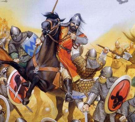 Ataques de los turcos otomanos