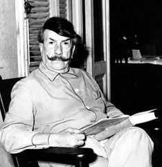 Alfredo Palacios Primer Diputado Socialista