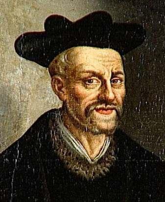 Resultado de imagen para historiaybiografias.com rabelai