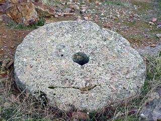rueda primitiva