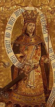 Salomón rey de israel