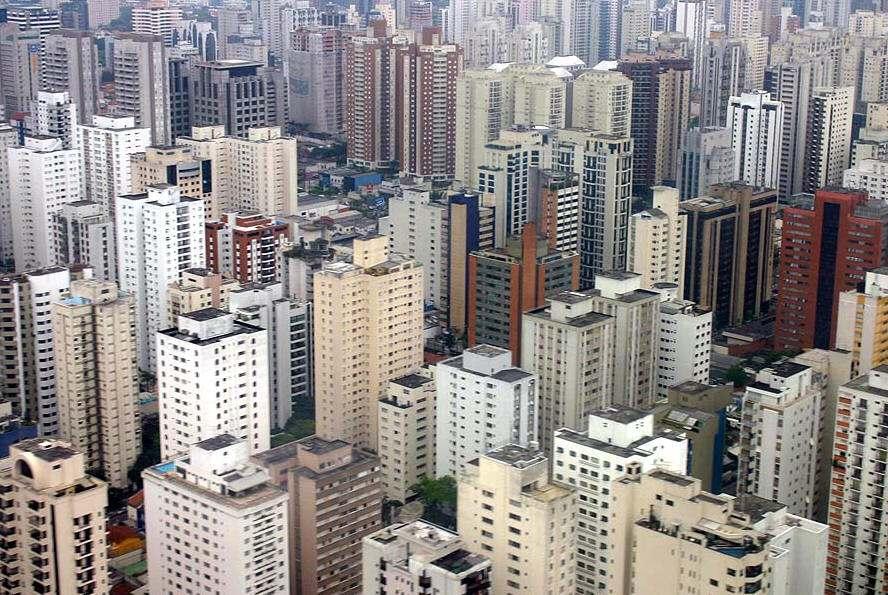 Sao Pablo Brasil Ciudades Con Mayor Poblacion Crecimiento Grandes ...