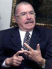 economia brasil, José Sarney