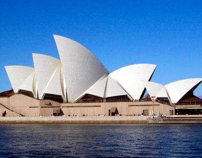 Opera House historia cosntruccion
