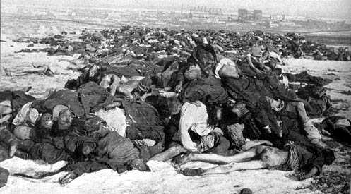 mitos de la seguda guerra mundial