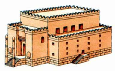 Moises y El Templo de Salomon Tesoros de Jerusalen