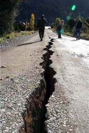 Metodos Para Predecir Terremotos