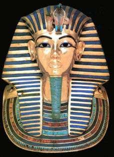 Faraón Tutankamon