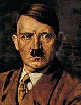 Origen del poder NAZI en el Gobierno de Alemania Hiller Canciller