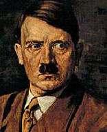 Adolf Hitler Ideologia NAZI Espacio Vital Mi Lucha