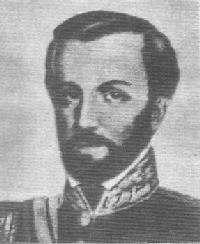 El general Juan Lavalle
