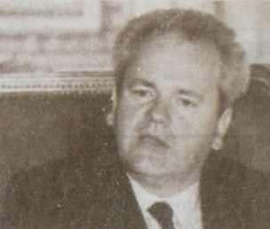 """El """"Carnicero de los Balcanes"""""""