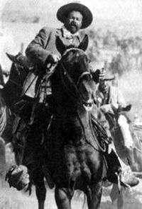 Pancho Villa , Biografía