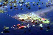 grandes inundaciones