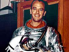 Primer Americano en el Espacio:Alan Shepard-Historia de las Misiones –  BIOGRAFÍAS e HISTORIA UNIVERSAL,ARGENTINA y de la CIENCIA