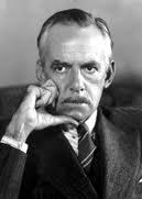 Eugene O'Neill (1888-1935).
