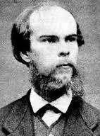 Paul Verlaine (1844-1896). Poeta francés.